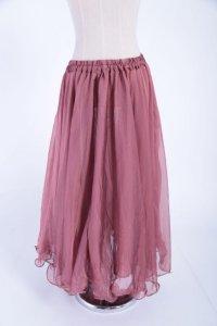 スカート 52