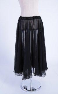 スカート 76